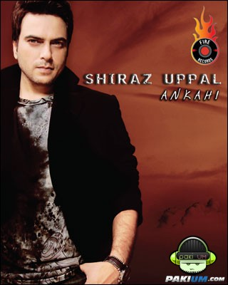 Shiraz Uppal is back with Ankahi, his magnificent follow-up to the sonorous
