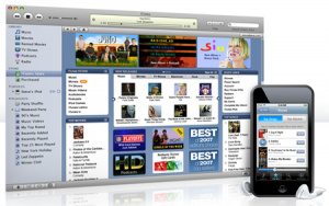 how to download music without itunes on the ipod touch