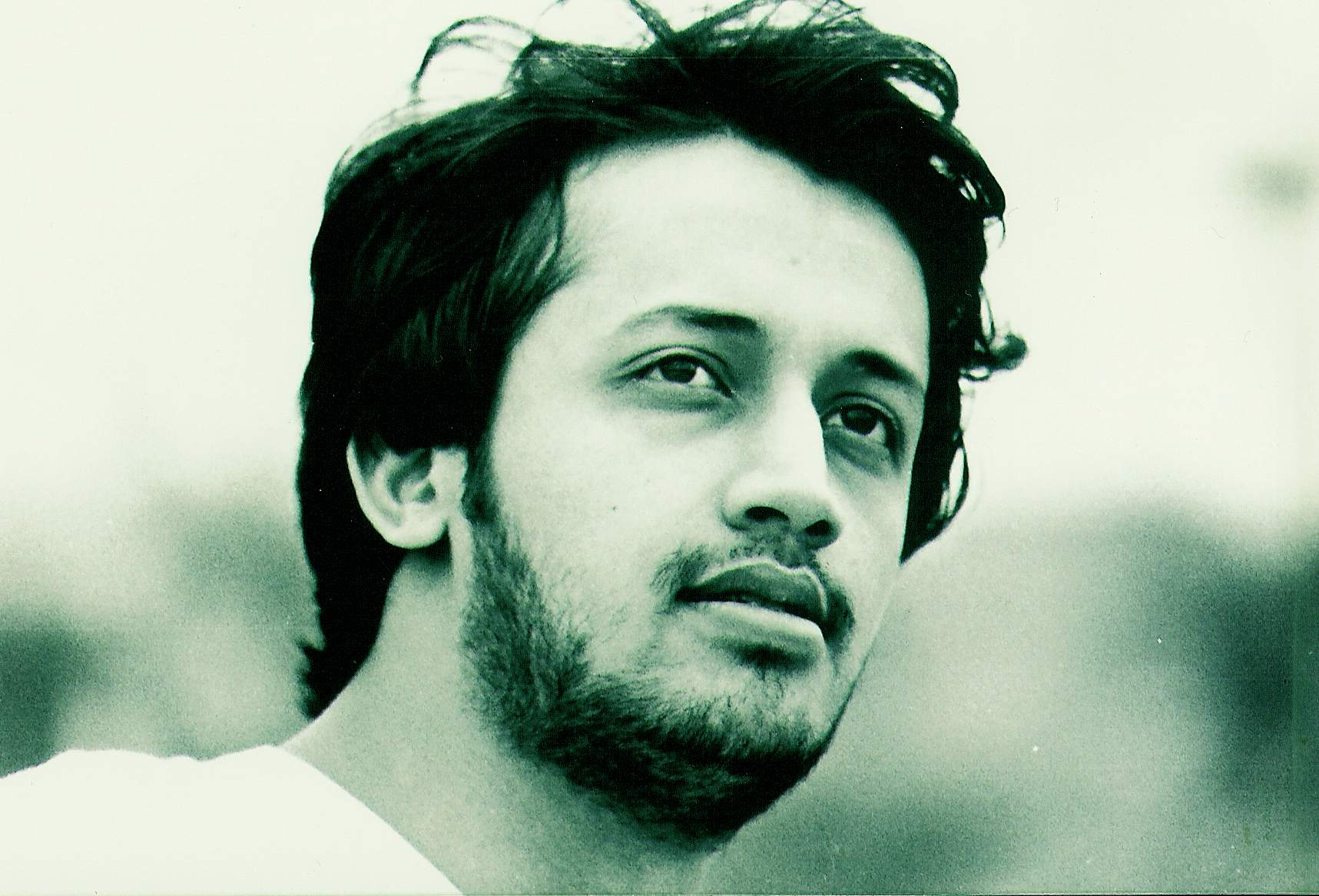 Atif Aslam New Song