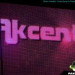 Akcent Live In Karachi Pictures