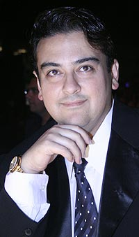 Adnan Sami having trouble with indian authorities