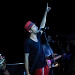 Atif Aslam at Melbourne 29th jan (8)