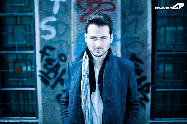 Edward Maya Coming to Pakistan