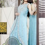 Sadia Hyat Khan dress photoshoot (1)