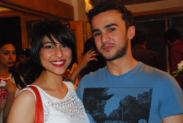 Meesha Shafi and Mehmood Rehman working on debut music album