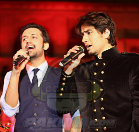 Image Result For Ali Zafar Upcoming