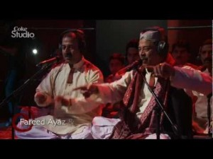 Coke Studio Season 4 Episode 2 2011