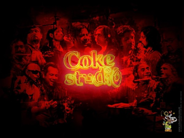 Coke Studio season one1 2008