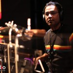 Shazee House Band Member of Coke Studio Season4