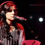 Zoe Vacca Jee House Band Member of Coke Studio Season4