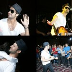 Atif Aslam At Hong Kong (4th June 2011)