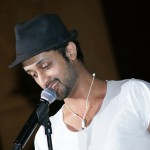 Atif Aslam Live at Hong Kong