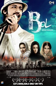 Bol Movie Songs and Music Album