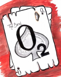 Pakistani Band O2