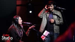 Sajjad Ali ft. Sanam Marvi in Coke Studio