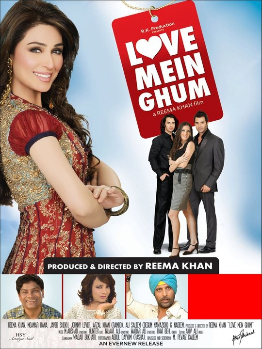 Love Mein Ghum Music Review