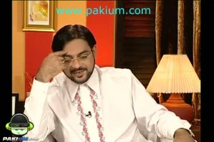 Real Face of Aamir Liaquat Leaked