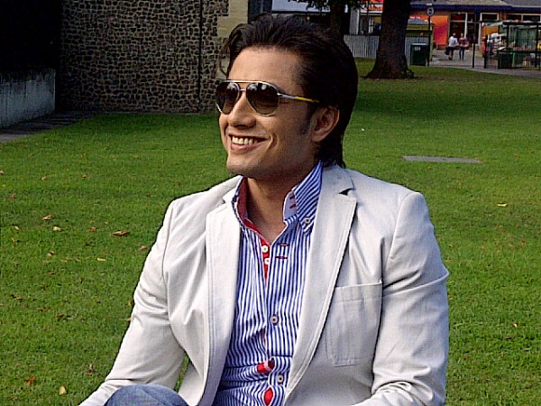 Ali Zafar will compose music for London Paris Newyork film