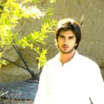 Imran Abbas & Sadia Khan Shooting for an International Film Festival (11)