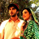Imran Abbas & Sadia Khan Shooting for an International Film Festival (13)