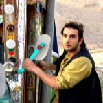 Imran Abbas & Sadia Khan Shooting for an International Film Festival (16)