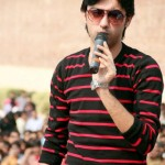 Amanat Ali Live in Sialkot (Concert Pictures)