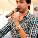 Amanat Ali at Punjab College Gujranwala (9)