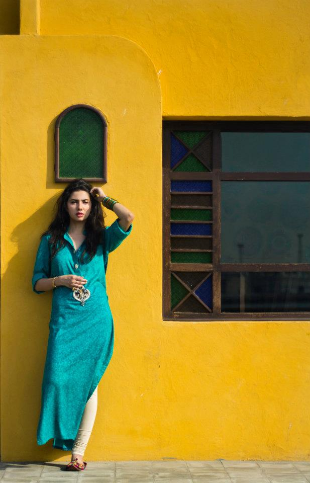 Mahira Khan Latest Photoshoot for Daily Times Sunday Mag ...