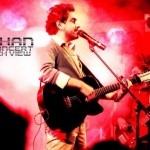 Bilal Khan Live at Beach View - 30Dec2011