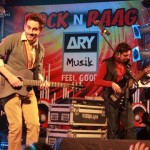 Bilal Khan Live at Beach View - 30Dec2011 (6)