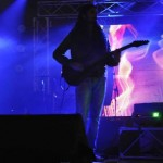 Roxen Live at Gun Club, Islamabad (Concert Pictures)