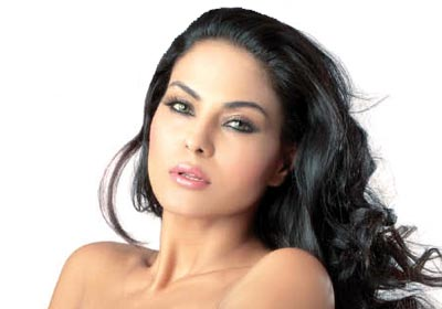 Veena Malik goes missing