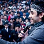 Amanat Ali Live at Punjab College, Islamabad (Concert Pictures)