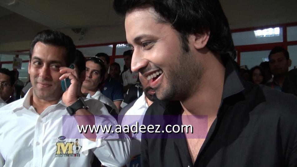 Atif Aslam at CCL in Sharjah (19)