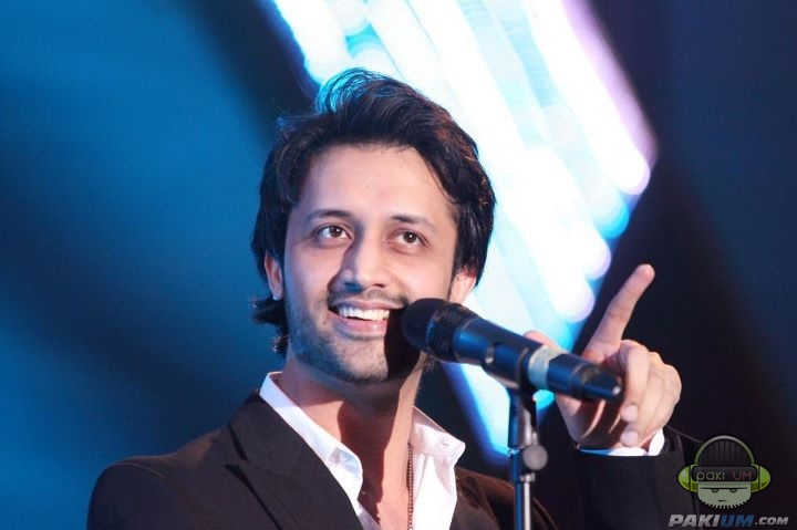 Atif Aslam live at wedding in Indonesia (37)