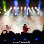Noori Live in Concert at IBA - 19th Feb 2012 (Pictures)