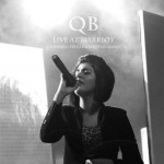 QB Live at Marriot, Karachi (1)