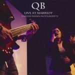 QB Live at Marriot, Karachi (11)