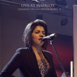 QB Live at Marriot, Karachi (7)