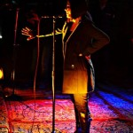 Quratulain Balouch live at MGM, Multan 18 February, 2012 (Concert Pictures)