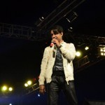Ali Zafar , Roxen & Saeen Zahoor Live at Royal Palm (2)
