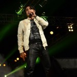 Ali Zafar , Roxen & Saeen Zahoor Live at Royal Palm (4)