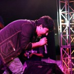 Zaain Ul Abideen Live at Beach View 4th March,2012 (11)