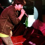 Zaain Ul Abideen Live at Beach View 4th March,2012 (5)