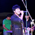 Zaain Ul Abideen Live at Beach View 4th March,2012 (7)