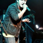 Zaain Ul Abideen Live at Beach View 4th March,2012 (Concert Pictures)