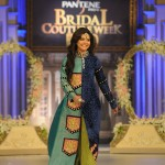 Amir Baig2 Bridal Couture Week 2012