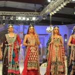 Bridals at Bridal Couture Week 4