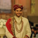 Nadia Chotani2 at Bridal Couture Week 2012