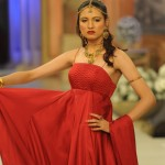 Nadia Chotani3 at Bridal Couture Week 2012